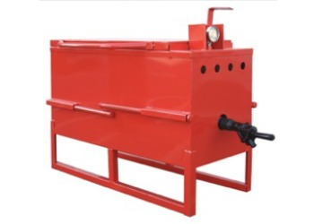 Crafco 30 Gallon Direct Fire Melter