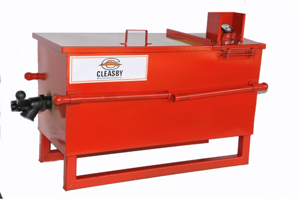 Cleasby Melter Image