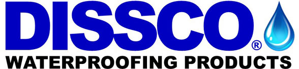 DISSCO Waterproofing Logo