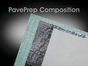 Paveprep Composition
